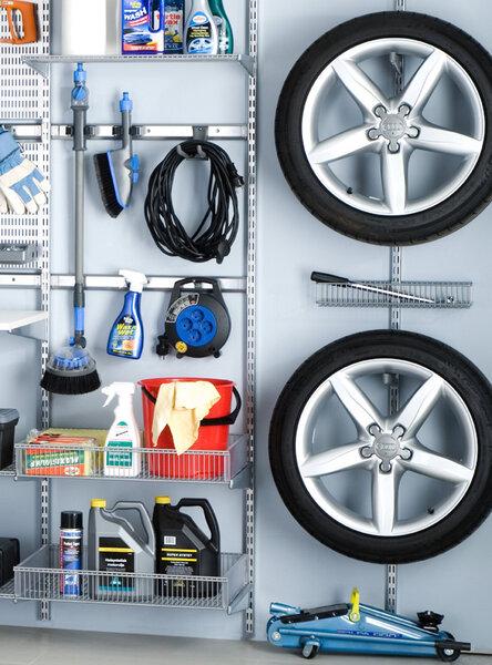 Wyposażenie Do Garażu I Warsztatu Szuflandiainfo